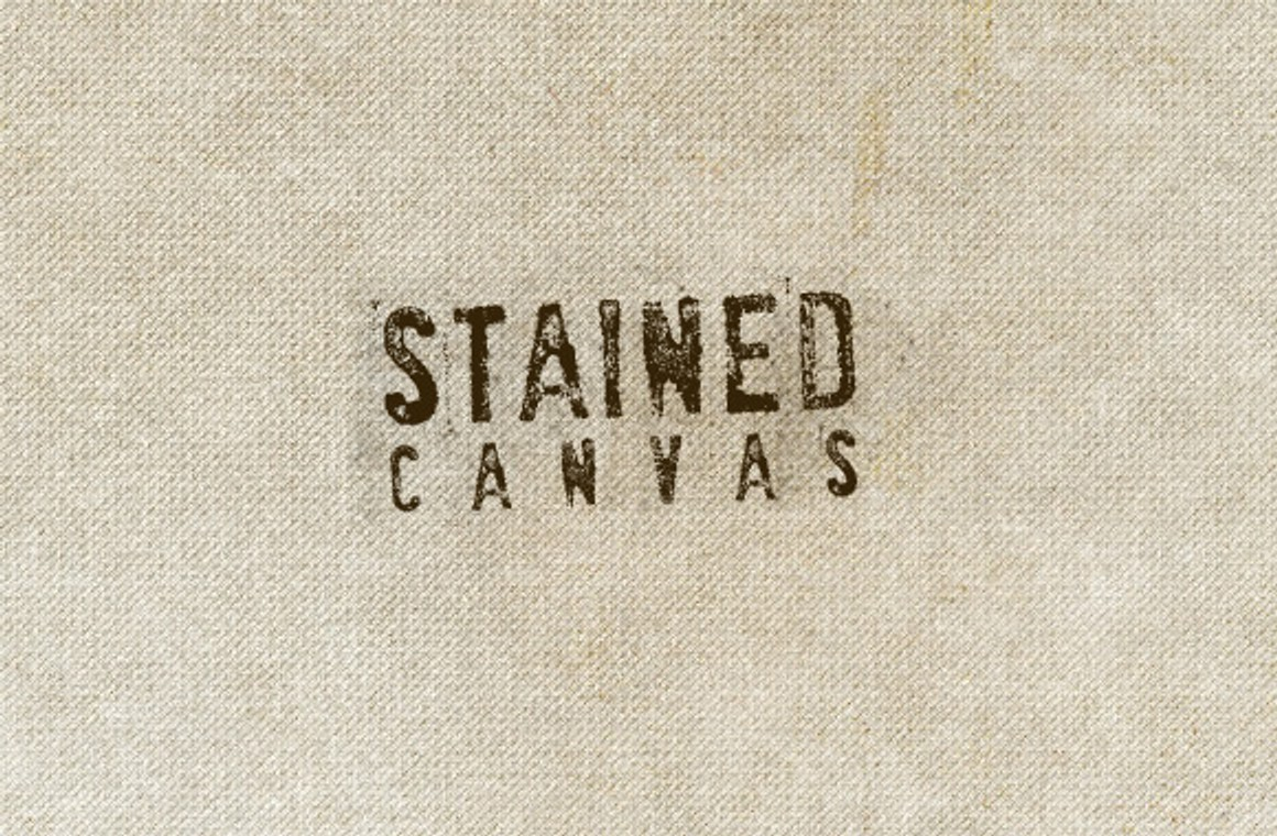 Free Stained Canvas Backgrounds