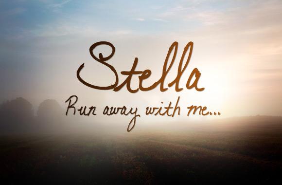 Stella - Font Kit