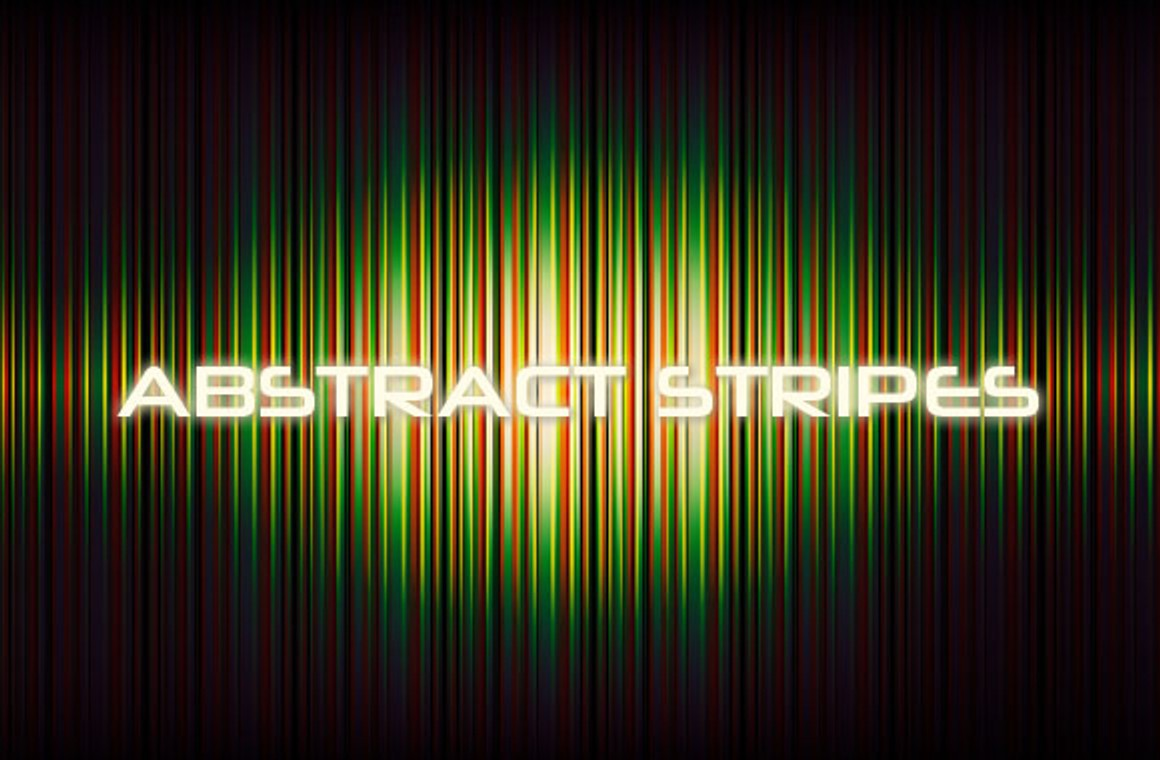 Free Abstract Striped Backgrounds
