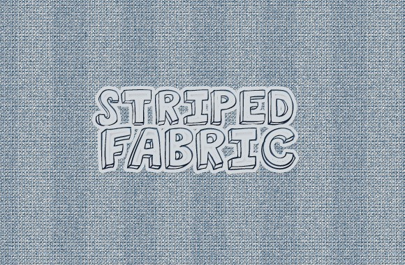 Seamless Striped Fabric Patterns