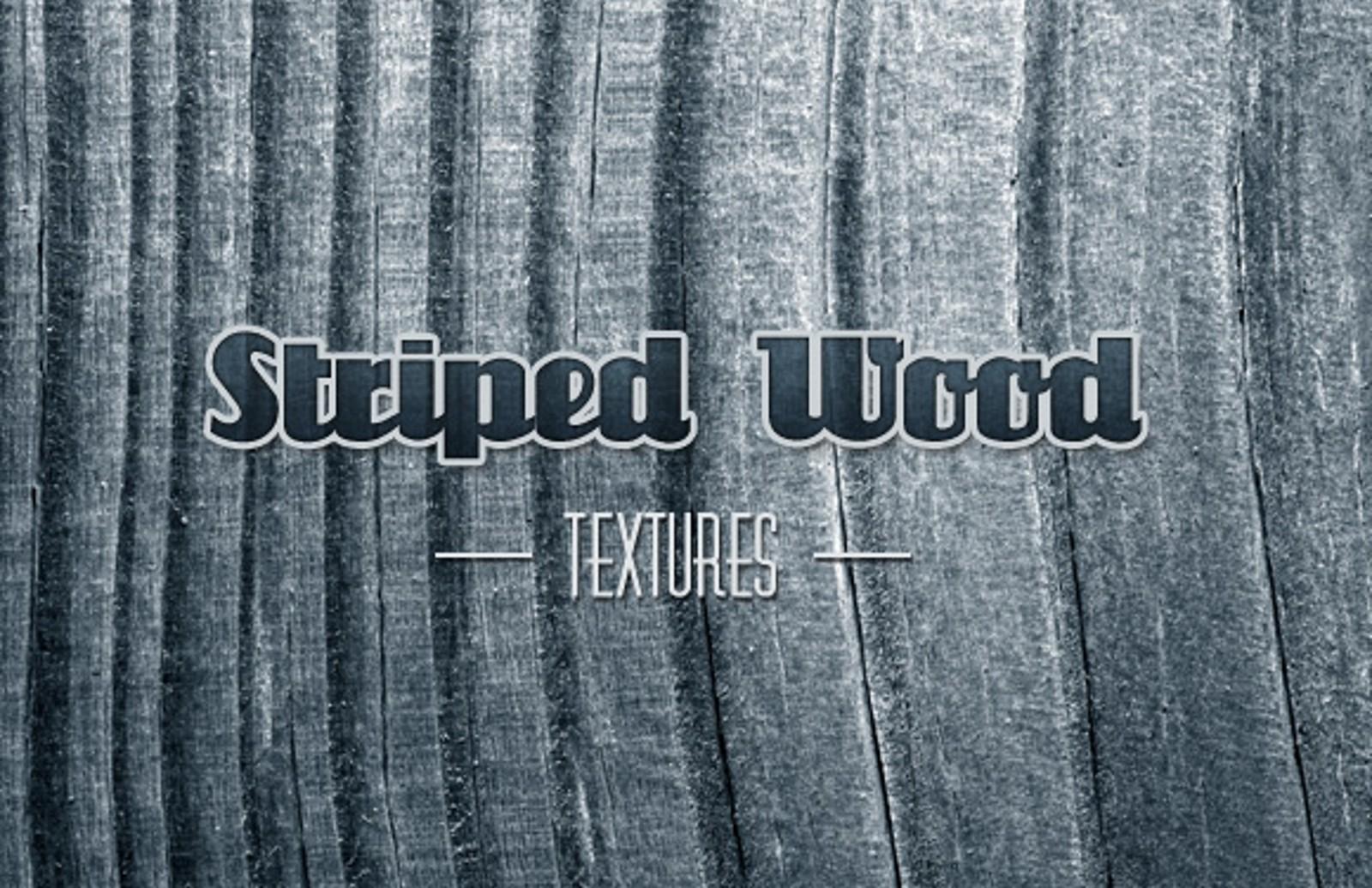 Striped Slide1