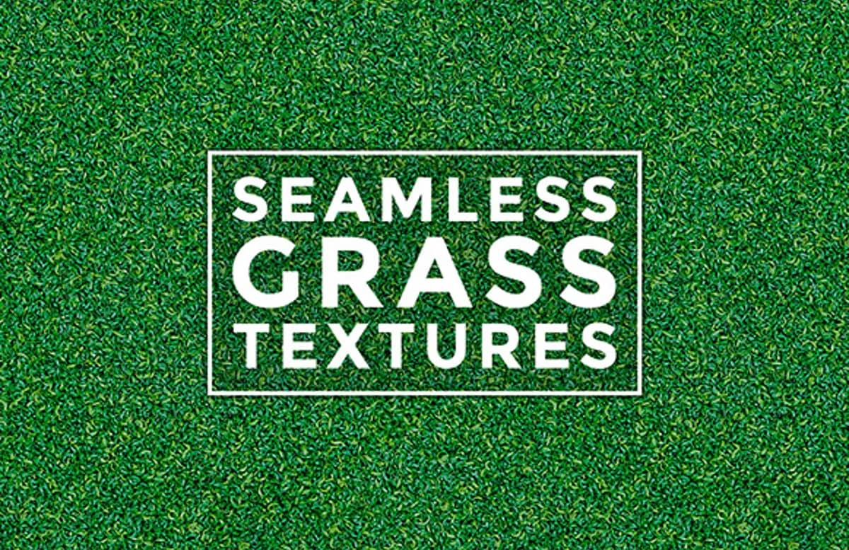 Seamless Grass Textures 1