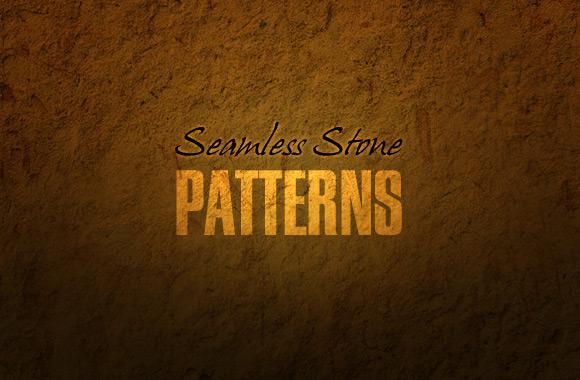 Seamless Stone Patterns