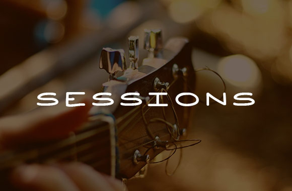 Sessions Font