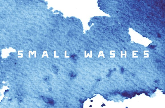 Small Washes Brush Set