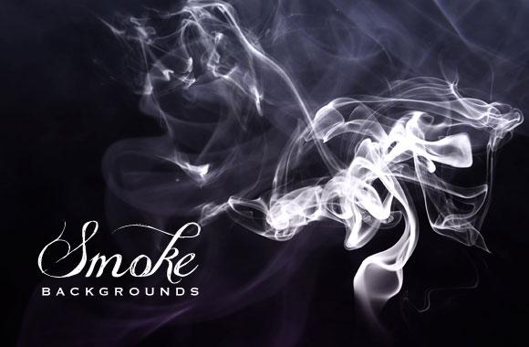 Smoke High Resolution Backgrounds 1