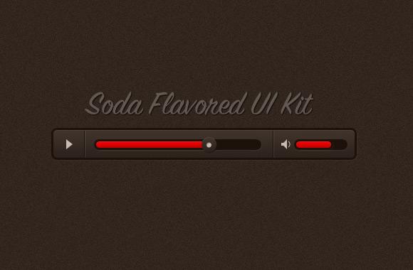 Soda Textures
