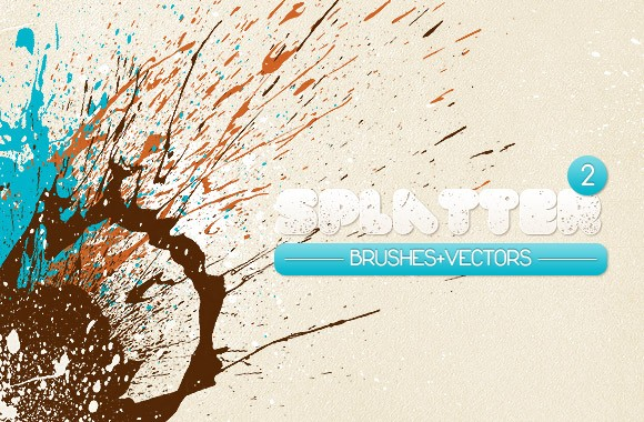 Splatters Vol2