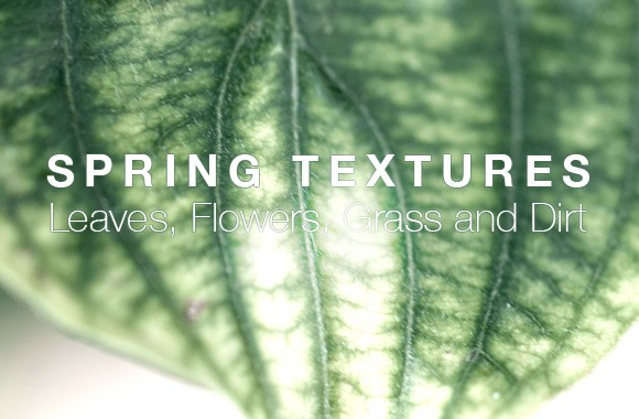 Spring Texture Pack