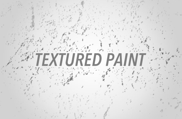 Textured Paint Brushes