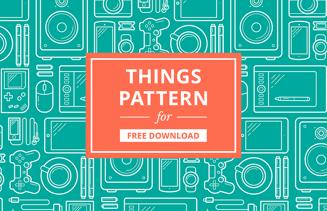 Free Things Pattern
