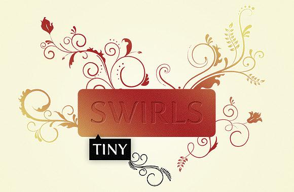 Tiny Swirls
