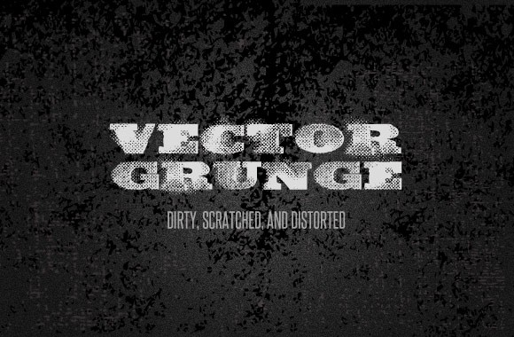 Vector Grunge Patterns Vol 2