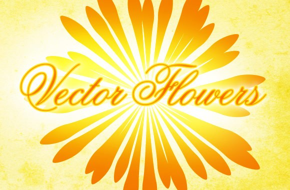 Vector Flower Pack