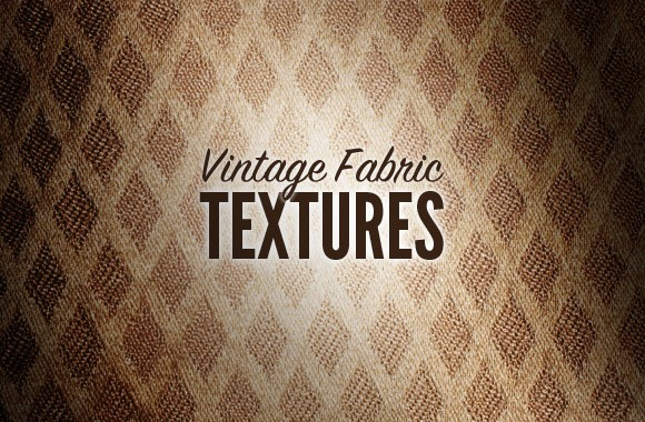 Vintage Fabric Textures