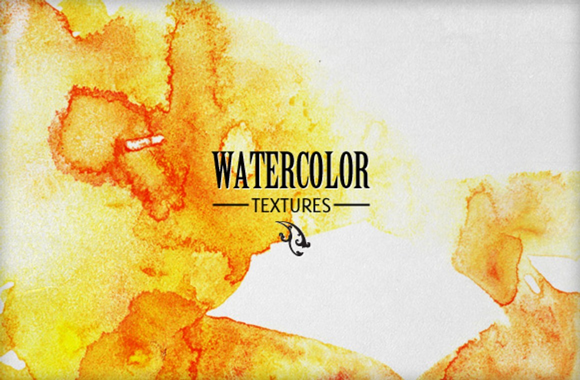 Watercolor Textures Vol1