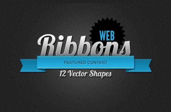 12 Useful Web Ribbons and Banners