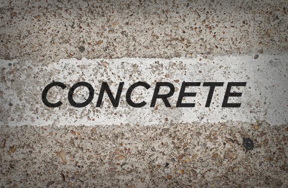 High-Res Concrete Textures vol2