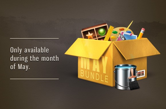 Limited-Time May Bundle