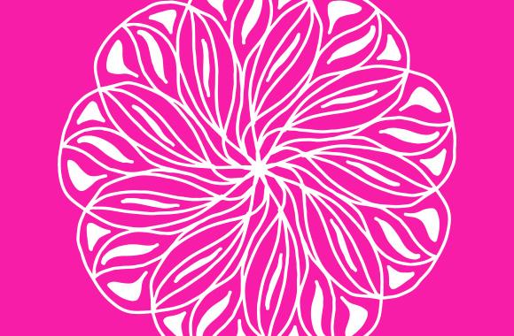 Vector Floral Illustrations