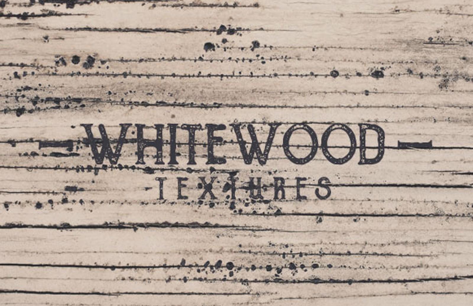 White Wood Slide1