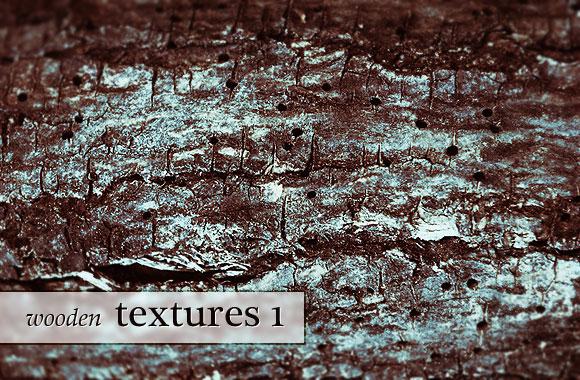 Wooden Textures Vol1