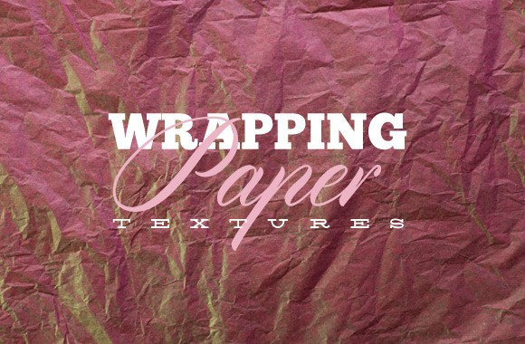 Wrapping Paper Texture Pack