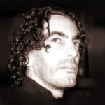 Diego Sanchez Author Photo