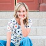 Julie Schoen Author Photo