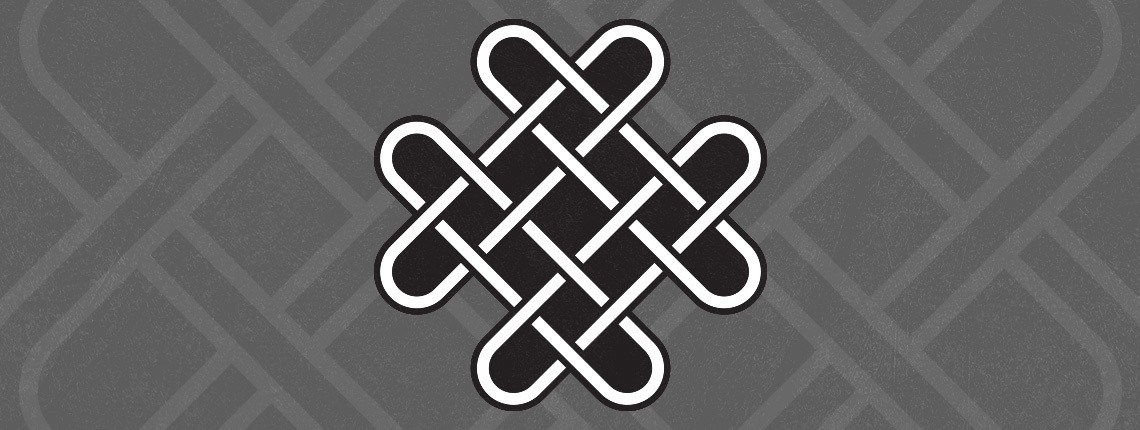 How to Create a Celtic Knot in Illustrator