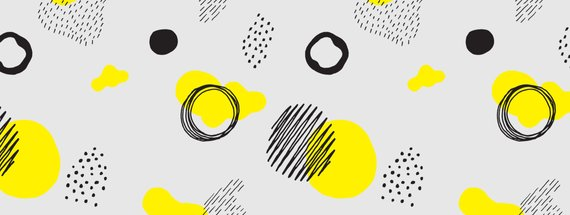 Create a Pattern Background with Beautiful, Eye Catching Shapes