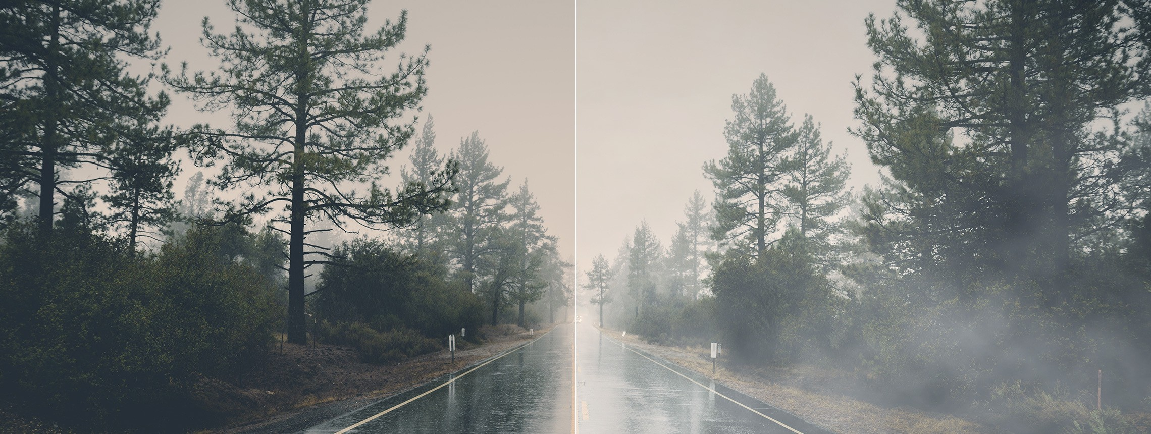 How to Add Easy Fog Overlays to Any Image