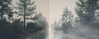 Wispy, Transparent Smoke PNG Tutorial — Medialoot
