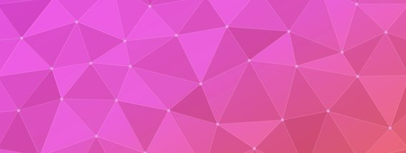 How to Design a Beautiful Polygon Background