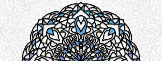How to Easily Draw Complex Mandalas in Photoshop