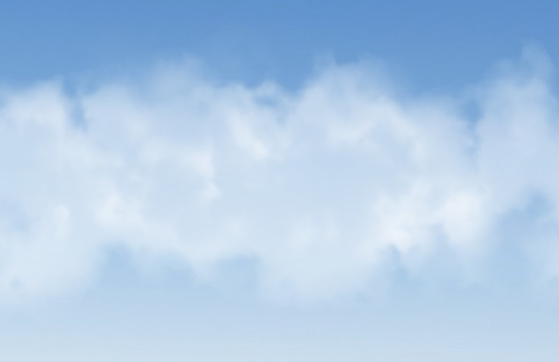 How to Easily Make a Cloud in Photoshop