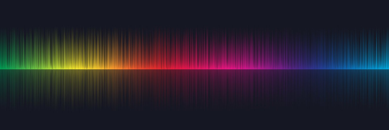 How to Easily Make a Soundwave in Photoshop