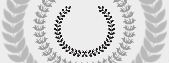 How to Easily Make a Wreath in Illustrator