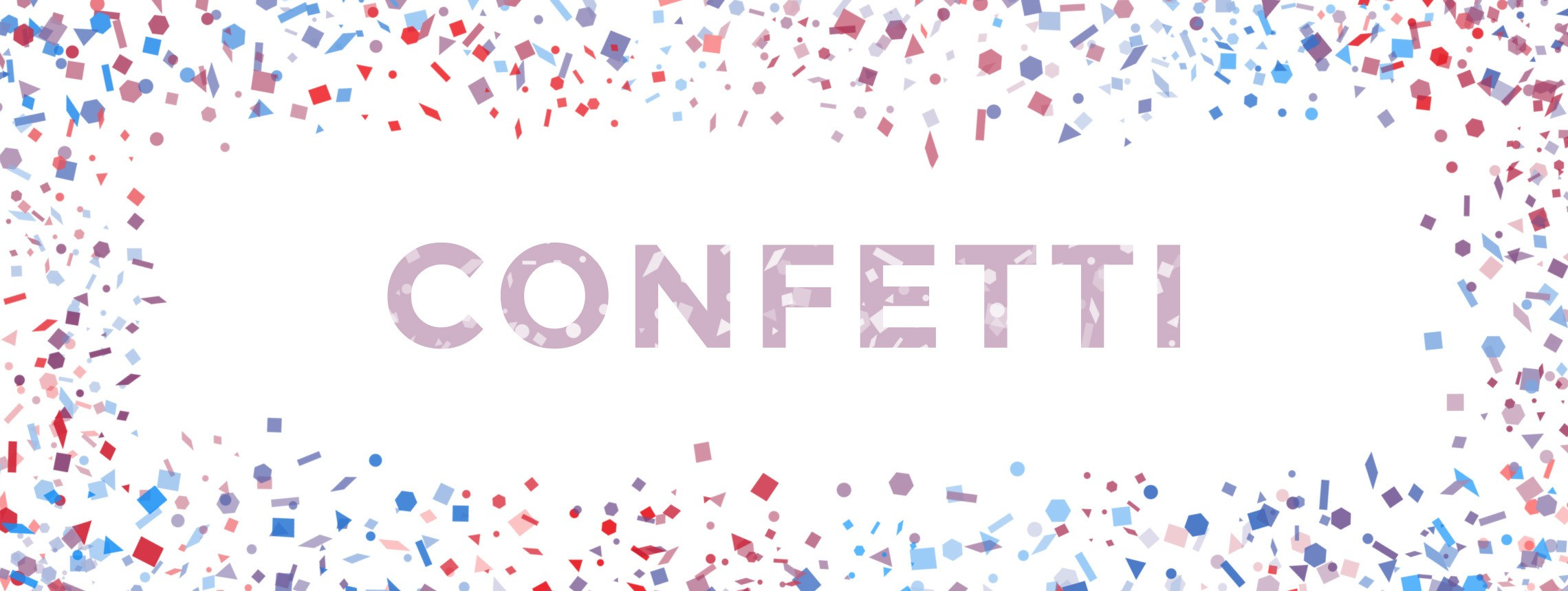 How To Make A Confetti Brush In Photoshop Medialoot