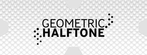 How to Make a Geometric Halftone Effect in Illustrator