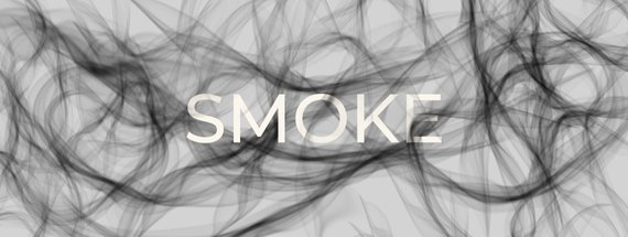 How to Make a Smoke Brush in Illustrator