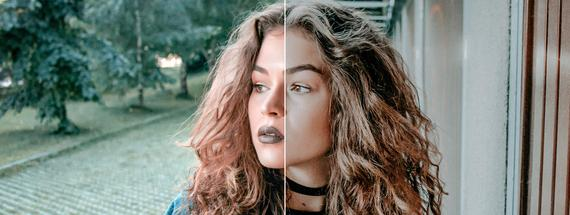 How to Make a Retro 90's Photo Effect in Photoshop