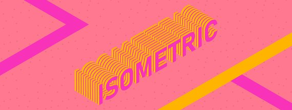 How to Make an Editable 3D Isometric Text in Illustrator