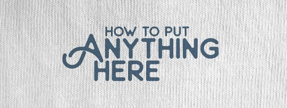 How to Put Anything on a Shirt Texture Background