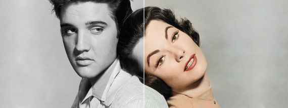How to Quickly Colorize Black & White Photos in Photoshop