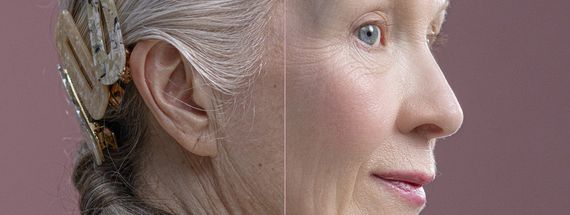 How to Quickly Smooth Skin in Photoshop