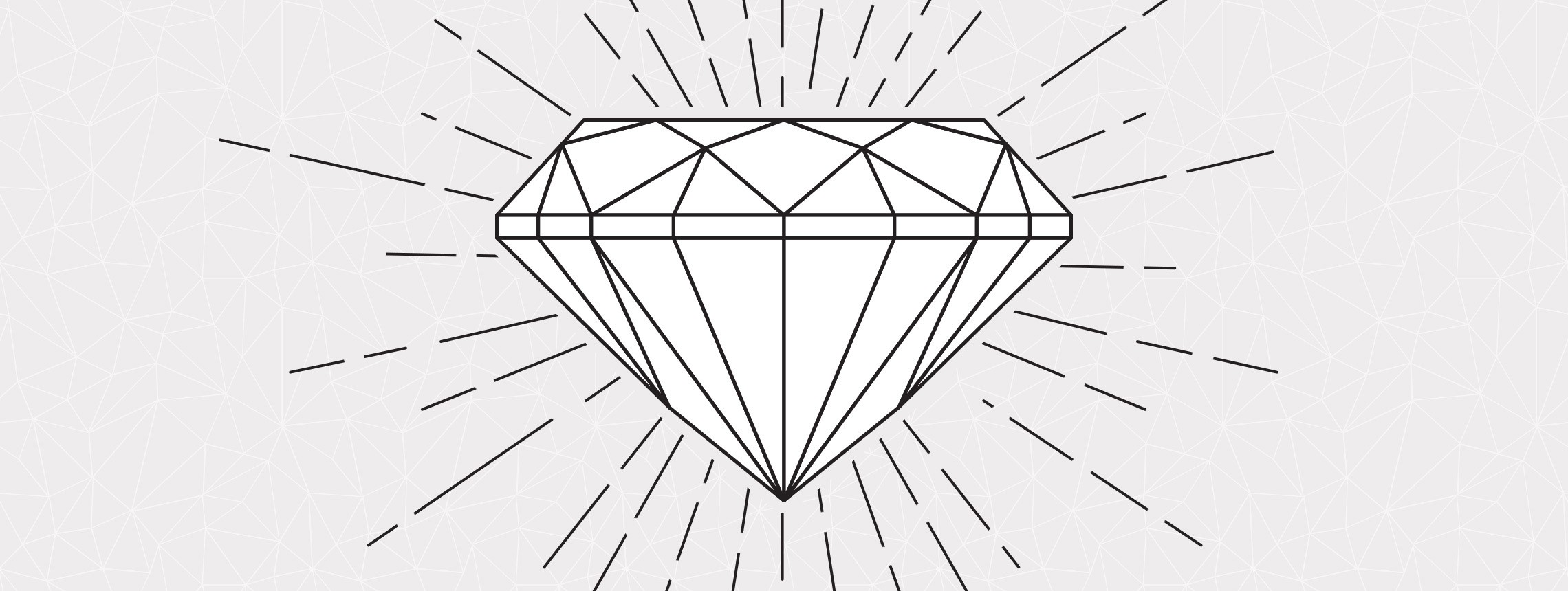 How to Create your own Dazzling Diamond Clipart