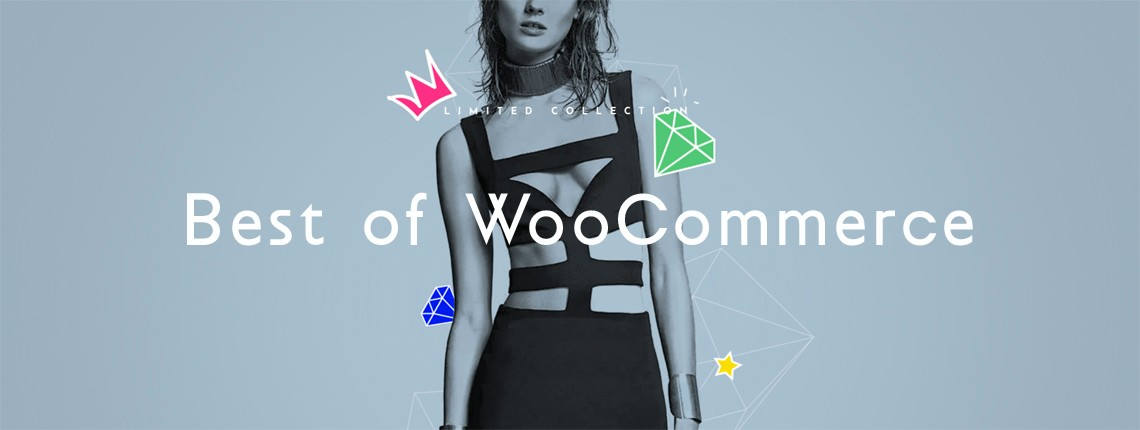 The 5 best overall WooCommerce themes of 2017