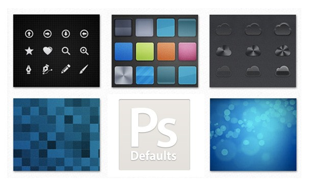 Introducing PsDefaults: Better Default Graphics for Adobe Photoshop