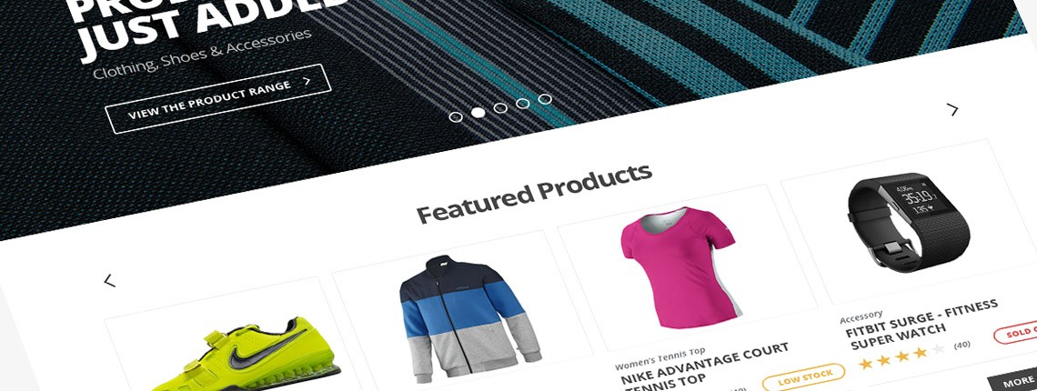 How to Use the Active Store UI Kit to Create a Layout